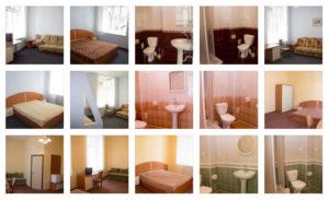 Фото всех номеров в мини отеле Парк Отель Ялта - Крым 2016 nomera-v-yalte-park-otel