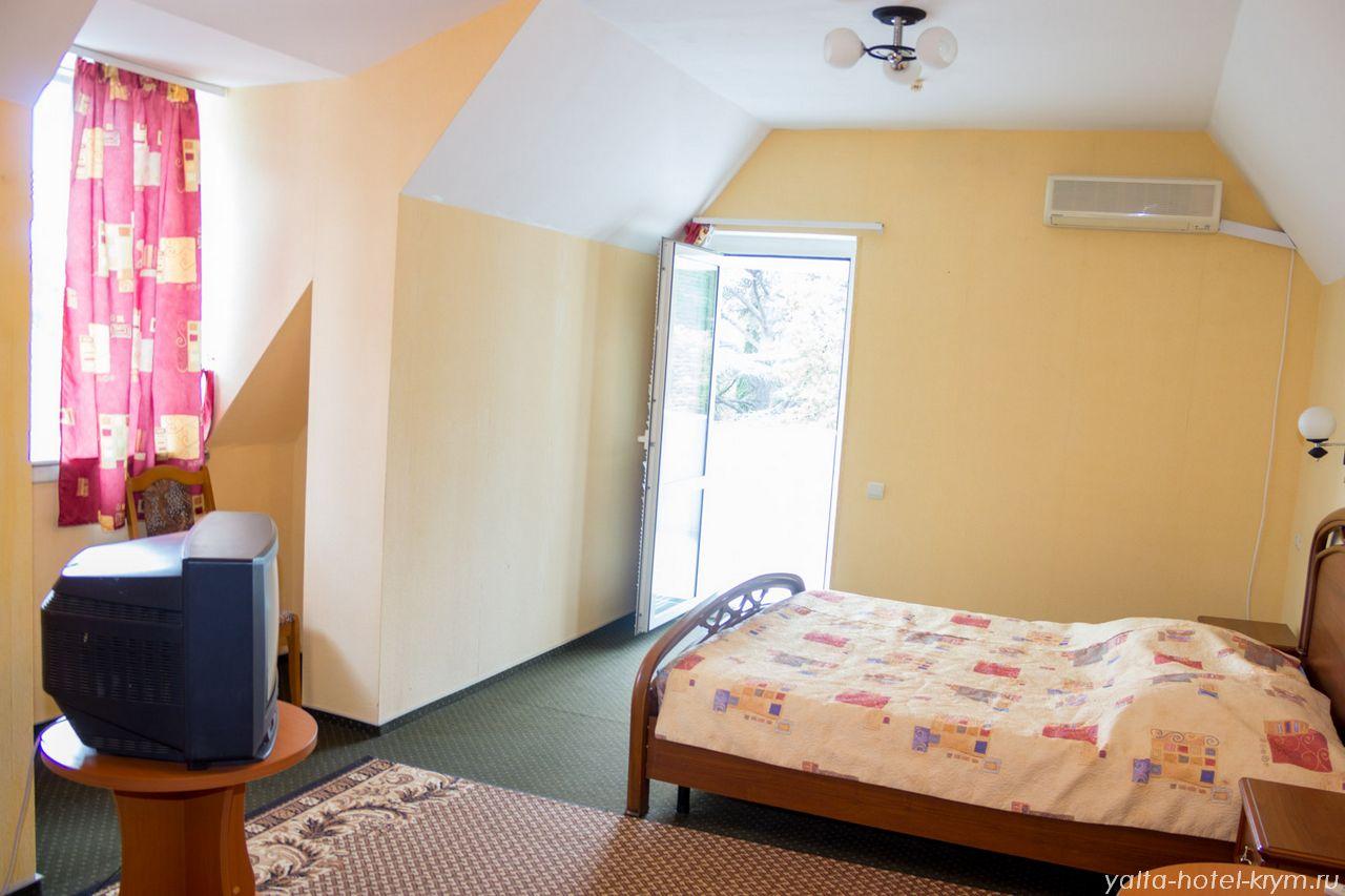 2-х комнатный Люкс - Все удобства, от 3750 руб. в сутки