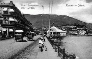 old-yalta
