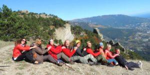 Семинар в Крыму - Йога и медитации для начинающих. Открытие Источника жизненной Силы