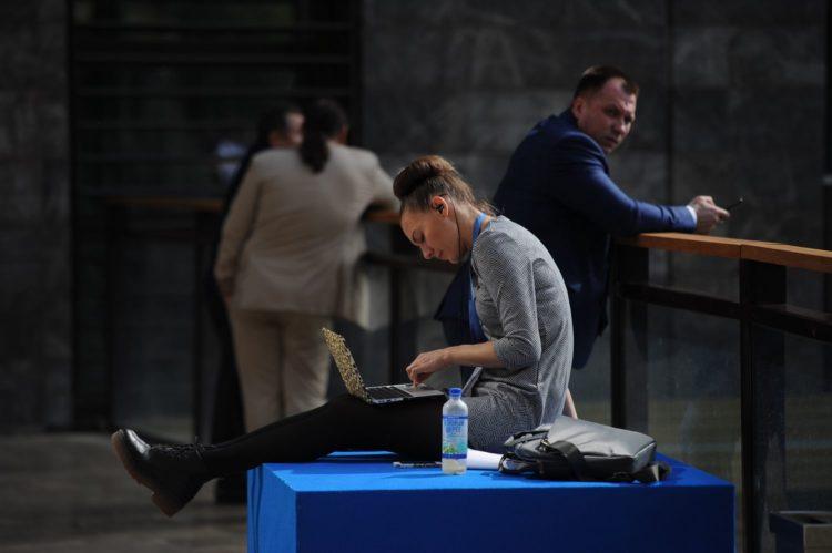 2-й ялтинский экономический форум 2016