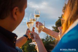 В Ялте 15-16 августа пройдет Винный Фестиваль