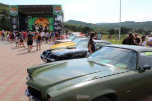 13 июля стартует II Крымский фестиваль автомобилей «МОСТ»